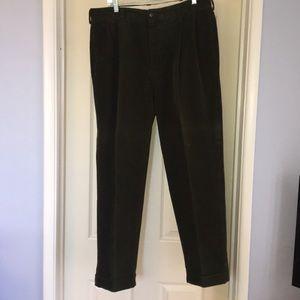 Polo Ralph Lauren corduroy trousers